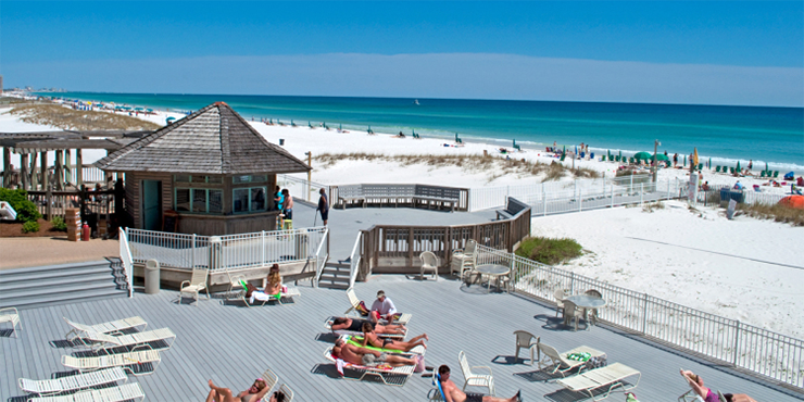 Cheap Hotels In Destin Florida Near The Beach